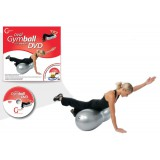 Oval Gymball + DVD